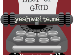 yeah write celebrates the best of the grids from lovelinks #1 to yeah write #100