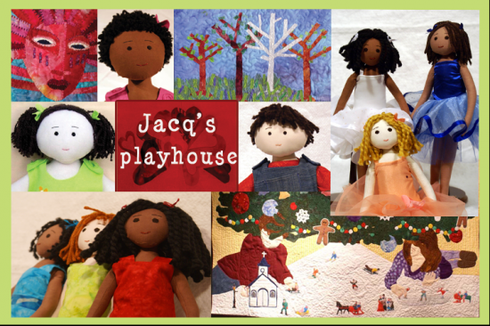 Jacq's Playhouse