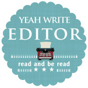 yeah write weekly writing challenge editor